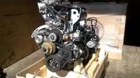 Двигатель в сборе Газель 4216