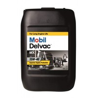 Масло Mobil Delvac