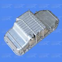 Поддон двигателя (картер) ГАЗ 406 завод