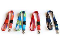 Шнурок-брелок для ключей